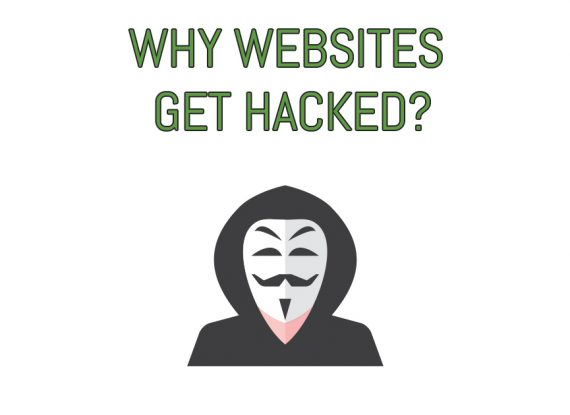 Why Websites Get Hacked?
